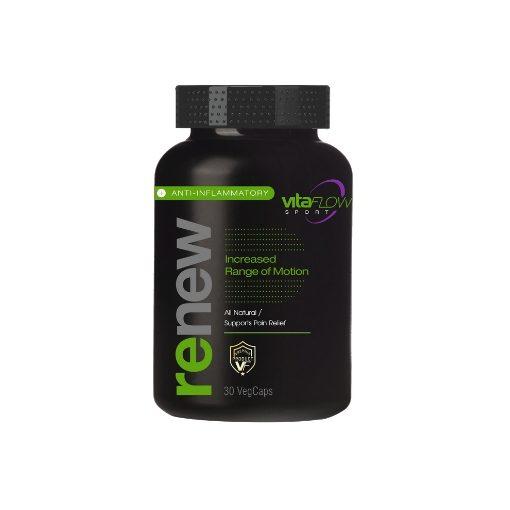 VitaFlow Sport Renew Anti-Inflammatory Softgel Capsules